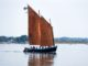 Sinagot dans le Golfe du Morbihan
