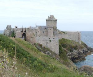 Le Fort La Latte