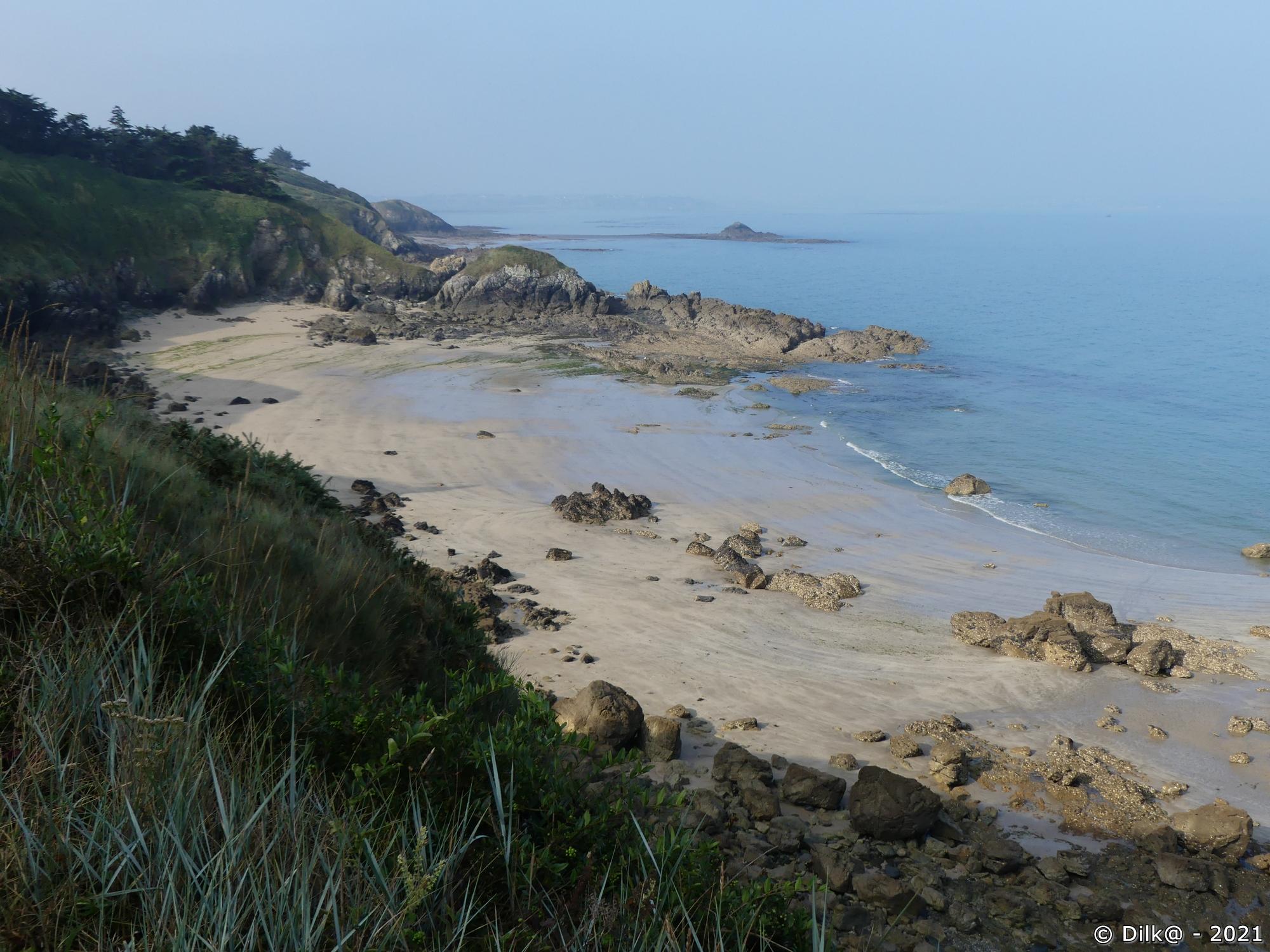 Plage de la Cotentin